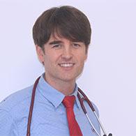 Dr. JP Donohoe