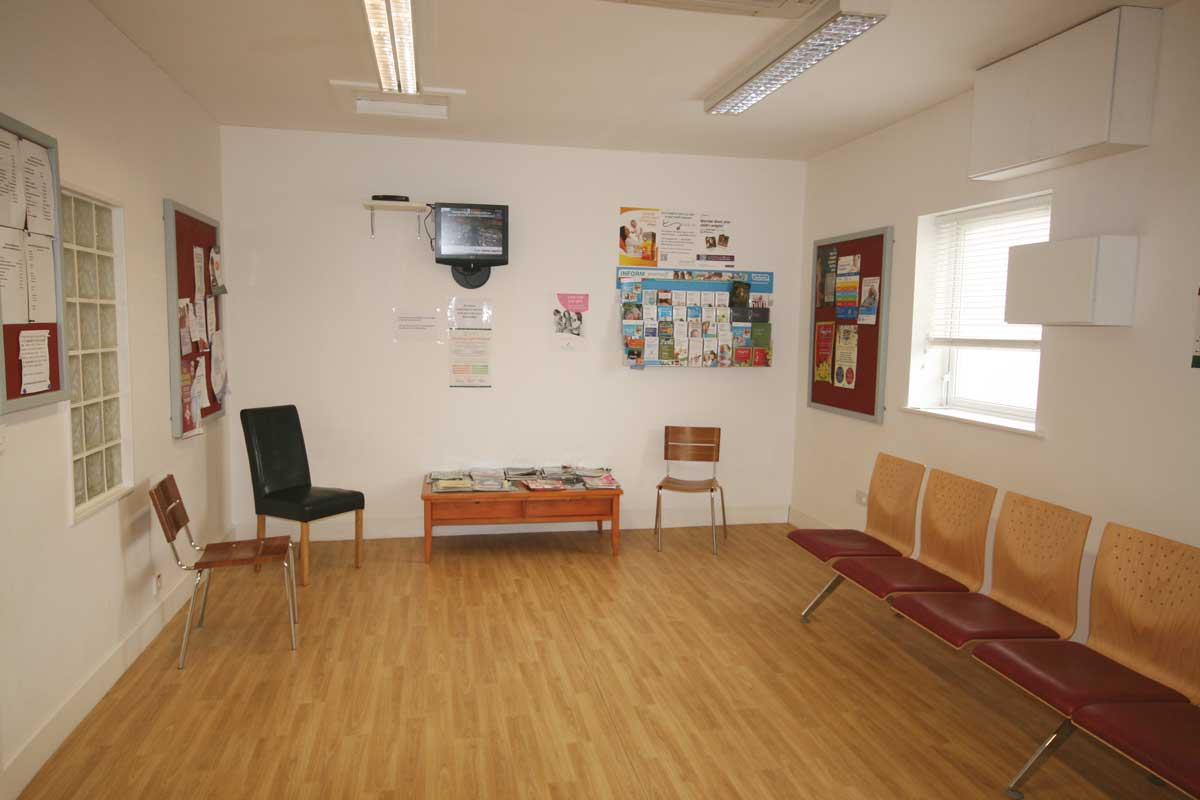 Medical Centre Limerick